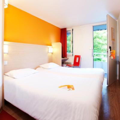 Hotel Première Classe Nantes Sud Rezé France Bookingcom