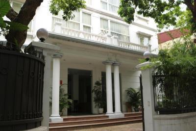Davidduc's Apartment Xuan Dieu