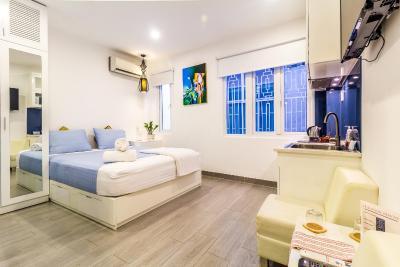 Christina's Saigon - The Schatz House
