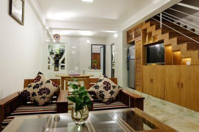Sami House