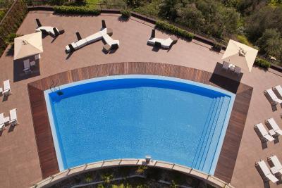 Eolian Milazzo Hotel - Milazzo - Foto 10