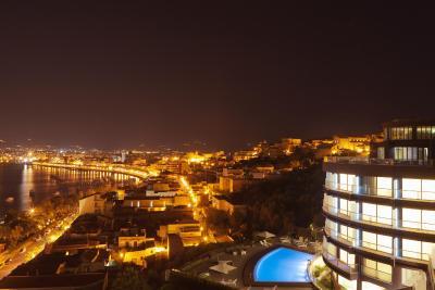 Eolian Milazzo Hotel - Milazzo - Foto 9