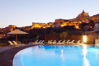 Eolian Milazzo Hotel - Milazzo