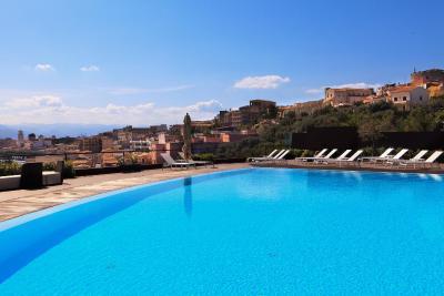 Eolian Milazzo Hotel - Milazzo - Foto 28