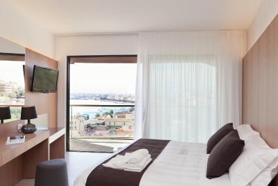 Eolian Milazzo Hotel - Milazzo - Foto 4