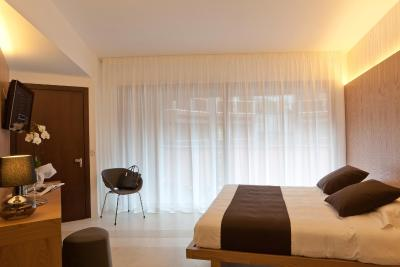 Eolian Milazzo Hotel - Milazzo - Foto 27