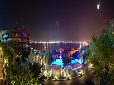 Eolian Milazzo Hotel - Milazzo - Foto 32
