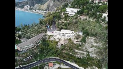 Maison Blanche Taormina - Taormina - Foto 18