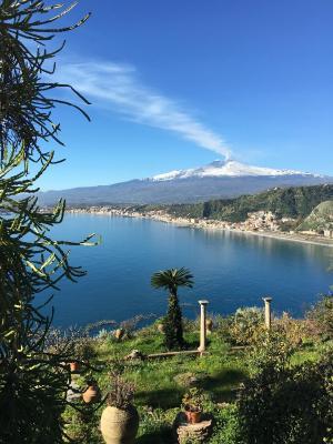 Maison Blanche Taormina - Taormina - Foto 21