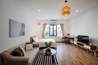 Maison 31 Apartment