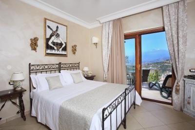 Hotel Villa Angela - Taormina - Foto 31