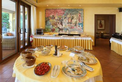 Hotel Villa Angela - Taormina - Foto 29