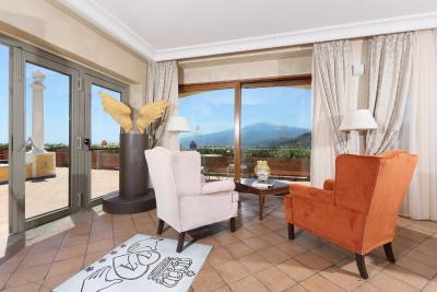 Hotel Villa Angela - Taormina - Foto 28