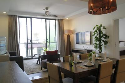 Rose Boutique Serviced Apartment