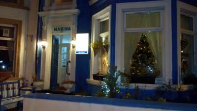 The Marina Guest House - Laterooms