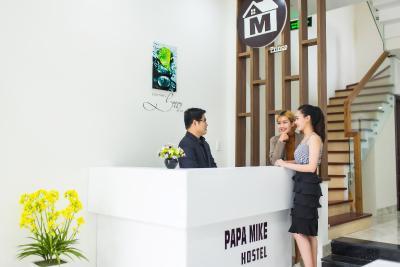 Papa Mike Hostel Prince