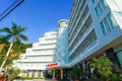 Khách sạn Hùng Long Harbour Cát Bà