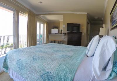 Capitola Beach Suites Santa Cruz