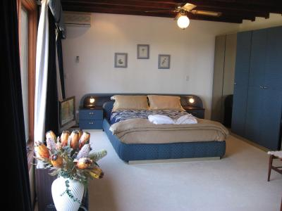 Chalet Swisse Spa - Laterooms