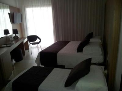 Eolian Milazzo Hotel - Milazzo - Foto 41