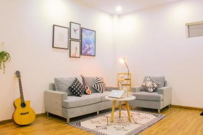 Chou's Apartment - Stylish Apartment in Central Danang