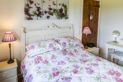Farmhouse Cottage bed and breakfast - Laterooms