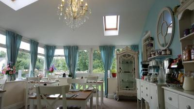 llansabbath Country House - Laterooms
