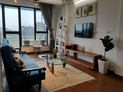 La Casa - Sunlight studio in the Centre