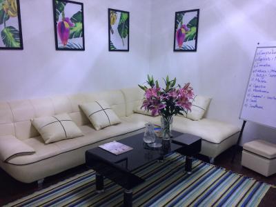 Beautifull apartment in Hanoi