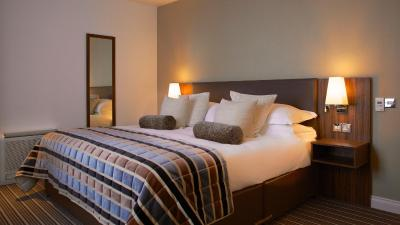 The Carlton Hotel - Laterooms
