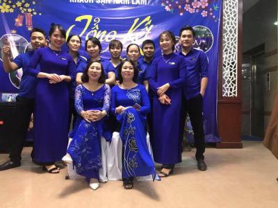 Nam Lam Hotel
