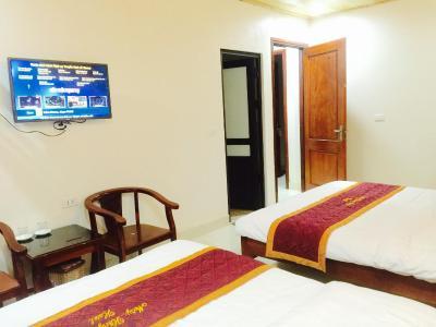 May Hong Hotel