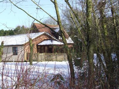 Grove Flock Farm - Laterooms