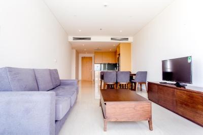 Sandy Toe's Apartment (6th floor)