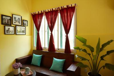 COCHIN - Boutique room