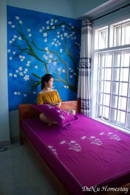 DUNU An Thuong Homestay
