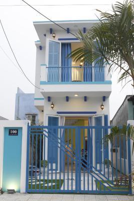 Shin House
