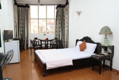 Hoang Cuong Hotel