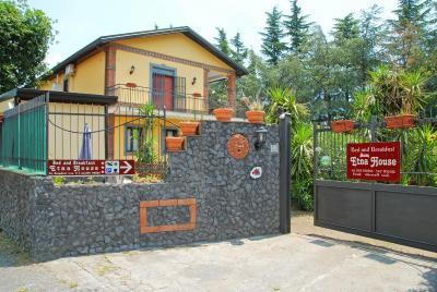 B&B Etna House - Nicolosi - Foto 33