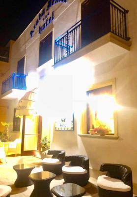 Araba Fenice Hotel - San Vito Lo Capo - Foto 23