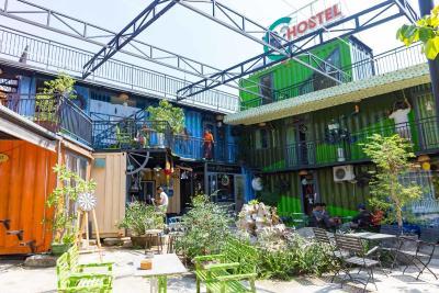 C-Hostel