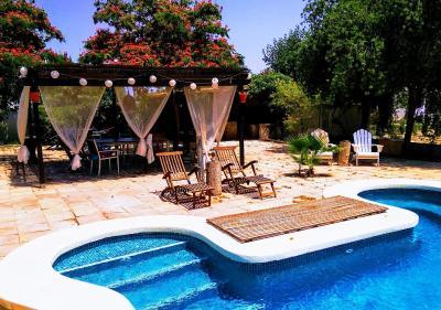 Accommodatie bij particulieren La Toscana (Spanje Murcia ...