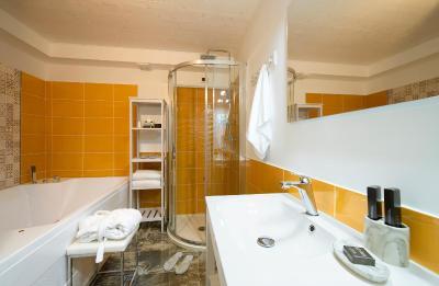 Wellness Hotel Principe - Fanusa Arenella - Foto 36