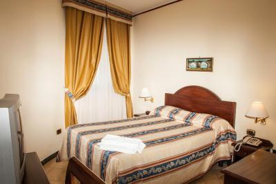Hotel Guglielmo II - Monreale - Foto 8