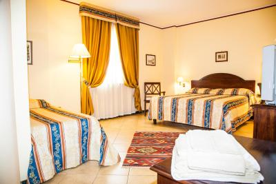 Hotel Guglielmo II - Monreale - Foto 10