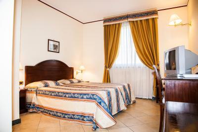 Hotel Guglielmo II - Monreale - Foto 9