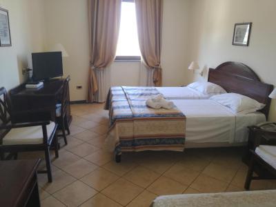 Hotel Guglielmo II - Monreale - Foto 2