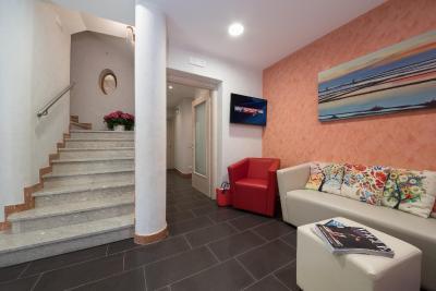 Hotel Biancolilla - San Vito Lo Capo - Foto 17
