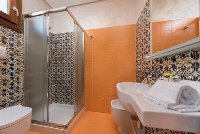 Hotel Biancolilla - San Vito Lo Capo - Foto 25