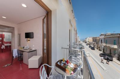 Hotel Biancolilla - San Vito Lo Capo - Foto 1